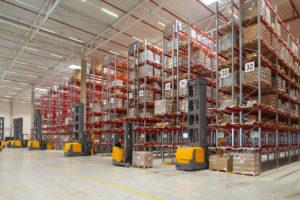 NGK NTK Regional Distribution Center 5